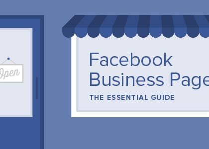 Faqe biznesi ne Facebook
