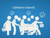 Udhëtimi i klientit: Si të krijoni klientë besnikë për biznesin tuaj