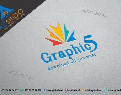 LOGO GRAPHIC5